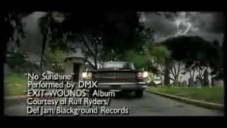 DMX - No sunshine (B.O du film Hors Limites)