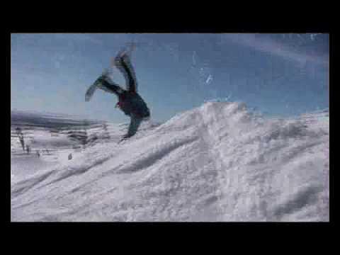 Видео, Алена Алехина 2009.flv