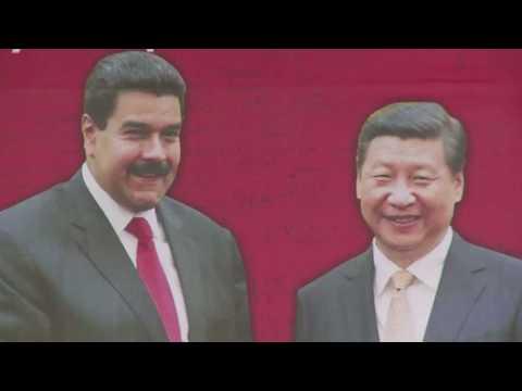 The Heat: Latin American nations discuss economic future Pt 2