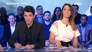 Téléfoot - L'After du 22 janvier avec Alassane Pléa et Gérard Lopez