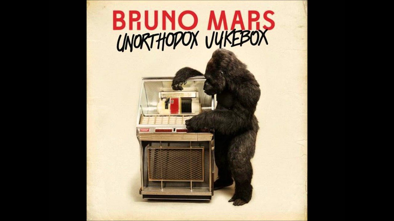 Bruno Mars - Gorilla (DEMO) (UJ Bonus Track) - YouTube