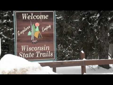 What To Do In Wisconsin - Snowmobiling