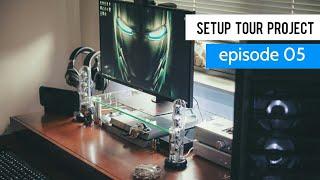 Setup Tour project | episode 05 | $8500 | Bangla