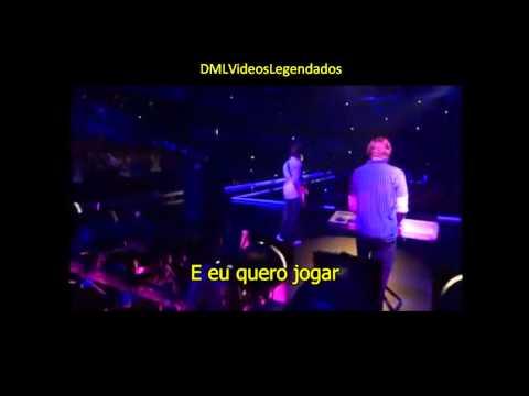Emily Osment - Let's Be Friends - Legendado - Live