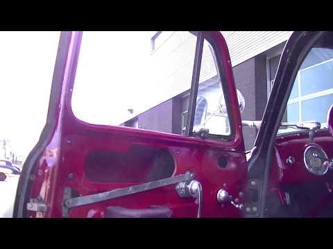 Chevrolet 3100 Pickup 5-window 1948 good driving -VIDEO- www.ERclassics.com