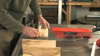 Advanced Box Making Techniques With Pete Dunsmore Part 2
