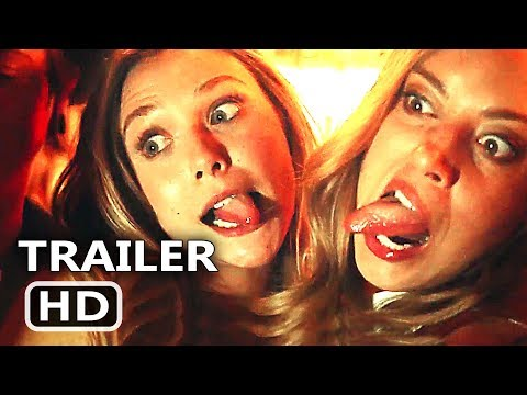 Thumbnail: INGRID GOES WEST Official Trailer # 2 (2017) Aubrey Plaza, Elizabeth Olsen Comedy Movie HD