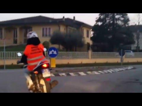 Prima Guida MOTO: Come imparare a guidare per la PRIMA VOLTA