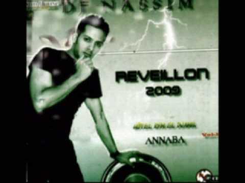 dj nassim reveillon 2009 annaba vol 1