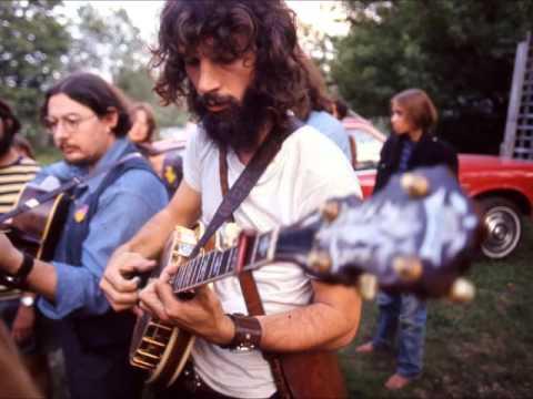 John Hartford and Norman Blake Philadelphia Folk Fest 8-25-72 1972