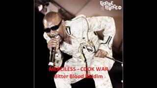 Merciless - Cook War