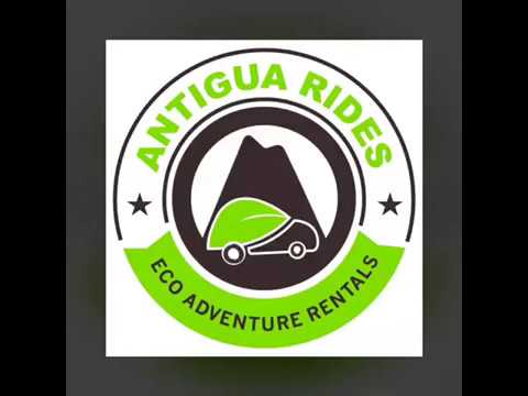 Ride with us!  Antigua Rides
