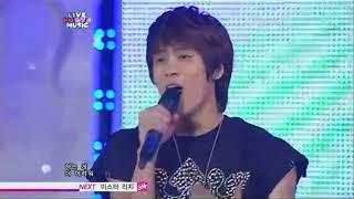 K-POP 2010년   샤이니  Hello