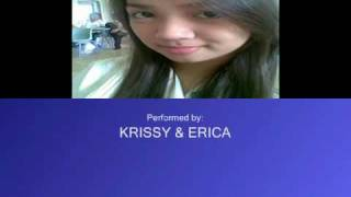 UP, UP, DOWN, DOWN (Karaoke/ Back-up vocals only) - Krissy and Ericka