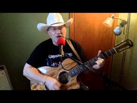 1926 -Don't Laugh At Me -Mark Wills vocal & acoustic guitar cover & chords