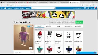 How to get roblox free tux