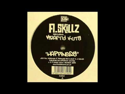 A Skillz feat Krafty Kuts - Happiness