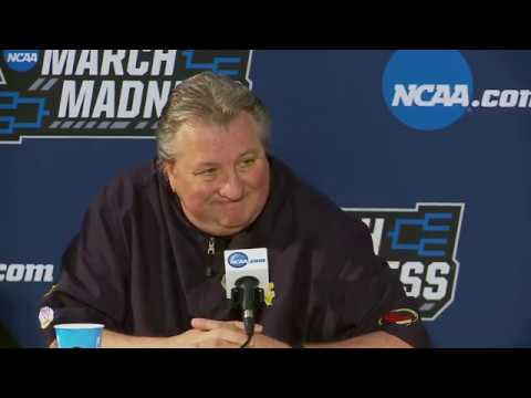 West Virginia NCAA Post-game Press Conference Marshall