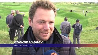 Yvelines | Tour d'horizon de ce 103ème Open de France de golf