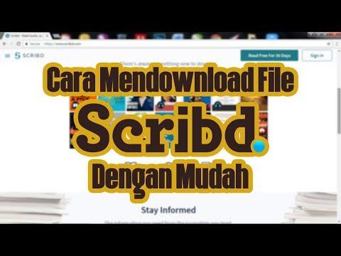 cara-mendownload-file-di-scribd-dengan-mudah