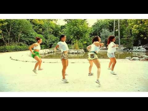 Toofan-Orobo/AfroFusion/BOMBOCLAAT CREW, Choreography By Jenny T.