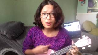 Forever alone (ukulele cover)