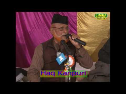 Nizamat Ziya Alvi Haq Kanpuri Sufi Mushaira Kakori HD India