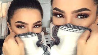 Easy Eyebrow Tutorial | My Eyebrow Routine