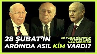 AKP nasıl tek başına iktidar oldu? I Tarih Sohbetleri