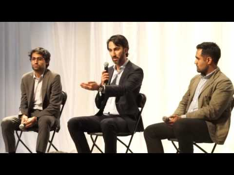 Investor Legal Panel - How to Fund For The Future