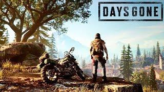 [LIVE????] DAYS GONE - Walkthrough Gameplay | Open World Survival Simulator Gameplay | PS4 Pro