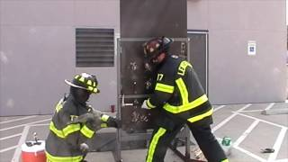 Pass it on Forcible Entry Part 2