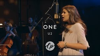 U2 - One - Cover by Cinematic Pop LIVE