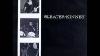 Watch SleaterKinney Loras Song video