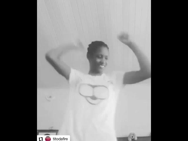OLIVIA GOLD #FANLOVE #POPTINSCHALLENGE #JEBATOKOWASHANRA #TITODAFIRE