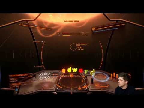 S01E11 - The Elite Dangerous Journey Home & biscuit reviews - Digestive Sweatmeal Dark chocolate
