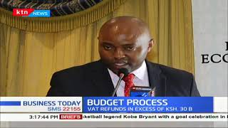 Kenya association of manufacturers want treasury CS to review existing tax rate