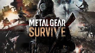 Metal Gear Dies thumbnail