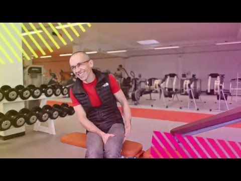 Le Cardio Training Chez Sport-LM