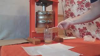 Кунжутное масло первого холодного отжима. Процесс производства. Краткий обзор о пользе.