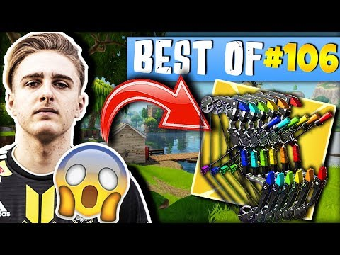 TEEQZY CRASH AVEC 26 KILLS EN CLASSÉ 😱 ► BEST OF FORTNITE FRANCE #106