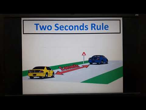 Traffic Education Road Safety   Defensive Driving V13