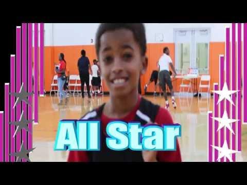 Torren Greene Basketball Star