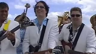 Beach Bumz Band Promotional Video Jimmy Buffett Beach Boys Tribute