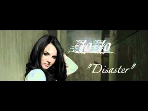 JoJo - Disaster HQ