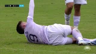 MLADOST (P) vs HAJDUK 0:2 (šesnaestina finala, Hrvatski nogometni kup 19/20)