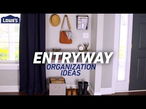 home-entryway-|-storage-and-organization-solutions