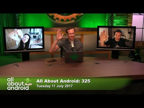 All About Android 325: The Big Squeeze