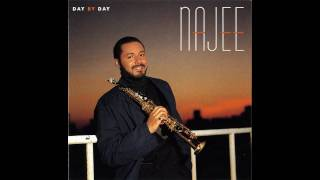 Najee - Tonight I