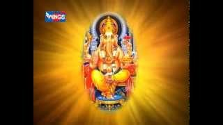 Download Hindi Video Songs - Lord Ganesha - Shree Ganesh Gayatri Mantra  By Suresh Wadkar